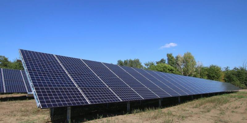 BÉNIN : 11 entreprises retenues pour 8 projets mini-grids solaires en zone rurale©Varga Jozsef Zoltan/Shutterstock