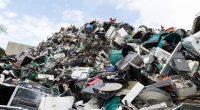 AFRIQUE : la production des déchets électroniques a atteint la cote d'alerte©Morten B/Shutterstock