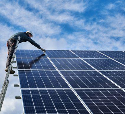 EGYPT/MOROCCO: EU and EBRD grant for renewable energies ©anatoliy_gleb/Shutterstock