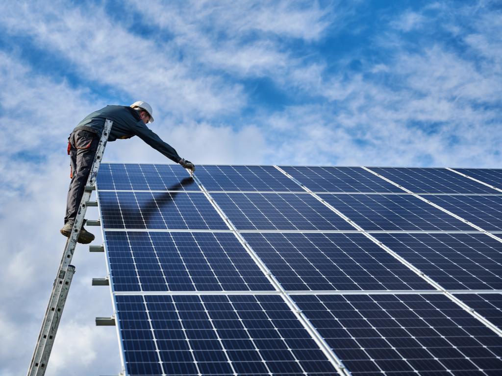 EGYPT/MOROCCO: EU and EBRD grant for renewable energies