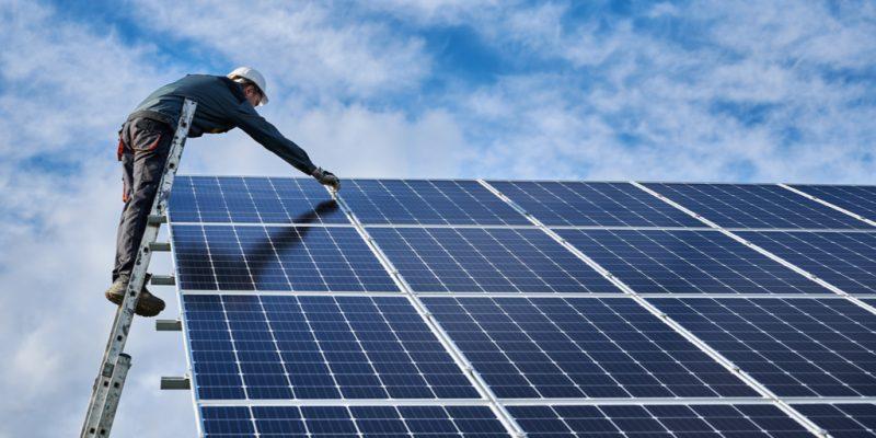 ÉGYPTE/MAROC : des subventions de l'UE et de la Berd pour les énergies renouvelables©anatoliy_gleb/Shutterstock