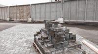 RWANDA : Coped transforme les plastiques à usage unique en matériaux de construction©Olinchuk/Shutterstock