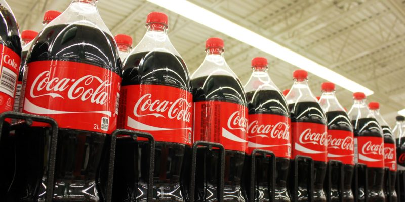 SOUTH AFRICA: Coca-Cola launches returnable bottles in three provinces©Niloo/Shutterstock