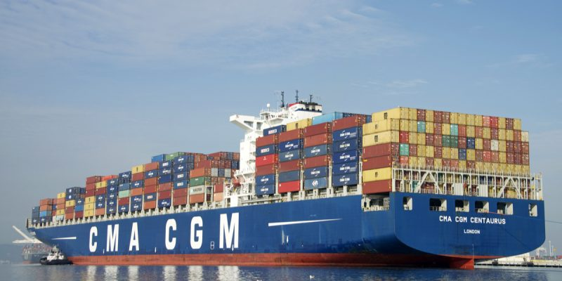 GAMBIA: Shipowner CMA-CGM suspends timber exports©Sheila Fitzgerald/Shutterstock
