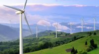 GHANA: Nek aims to produce 1,000 MW of wind power to boost the grid©Volodymyr Burdiak/Shutterstock