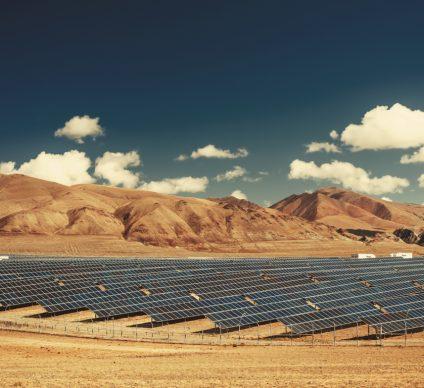 NAMIBIA: ANIREP becomes majority shareholder in 2 solar energy companies©AnnaTamila/Shutterstock