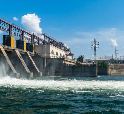 TANZANIA: Tanesco appoints three consultants for two hydropower projects ©Maxim Burkovskiy/Shutterstock