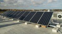 ESWATINI : GoParity cofinance une centrale solaire hors réseau à l'hôpital de Siteki© Aleks Kend/Shutterstock