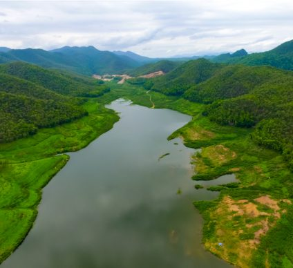 MALAWI: $157 million from the World Bank for remedial action on watersheds©phichak/Shutterstock