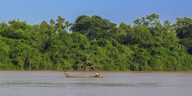 SIERRA LEONE: InfraCo Africa finances Bumbuna II Hydroelectric Project with $6 million©Artem Avetisyan/Shutterstock