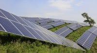 TCHAD : la SNE va construire une centrale solaire photovoltaïque à Kalam-Kalam©chinahbzyg/Shutterstock