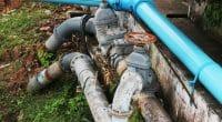 ALGÉRIE : le gouvernement va renforcer l'approvisionnement en eau potable à M'Sila©yod370/Shutterstock