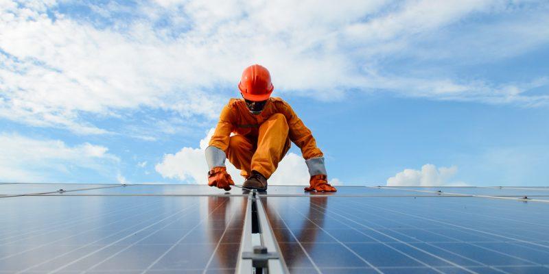 EGYPT: Benha and Suntech to build solar power plants (18 MWp) in NAC ©Sonpichit Salangsing/Shutterstock