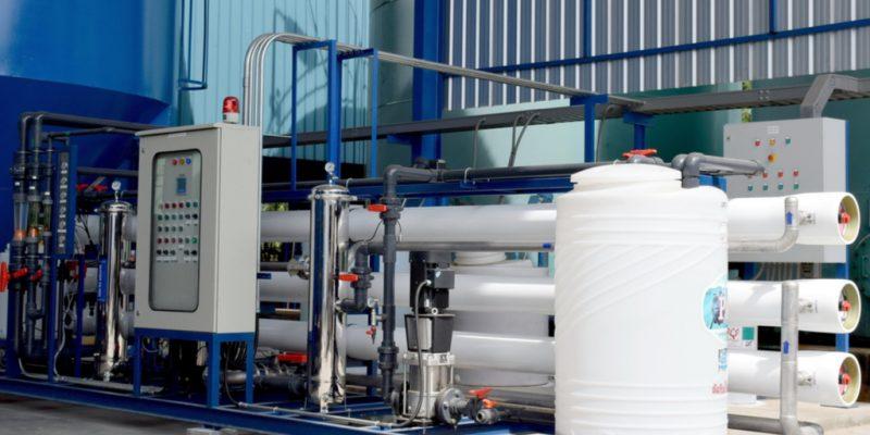 SENEGAL: SONES constructs groundwater desalination plant in Foundiougne©thaloengsak/Shutterstock
