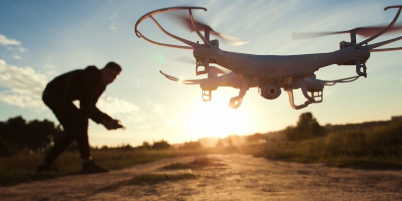 MADAGASCAR: Government to acquire ten tree-planting UAVs©Golubovy/Shutterstock