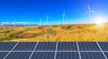 UGANDA: Working with the UK to promote clean and affordable energy©Thinnapob Proongsak / Shutterstock