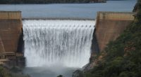 ZIMBABWE: ZINWA to finance rehabilitation of Wenimbe Dam©Edrich/Shutterstock