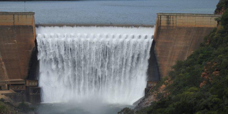 ZIMBABWE: ZINWA to finance rehabilitation of Wenimbe Dam©Edrich/Shutterstock