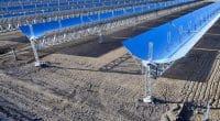 ZAMBIE : Sinohydro réalisera les travaux de la centrale solaire CSP de Kalulushi©Jenson/Shutterstock