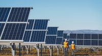 TUNISIA: To integrate the International Solar Alliance (ASI) ©Mark Agnor/Shutterstock