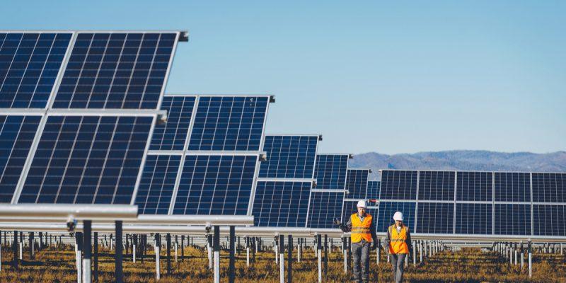 TUNISIA: To integrate the International Solar Alliance (ASI) ©Mark Agnor/Shutterstock