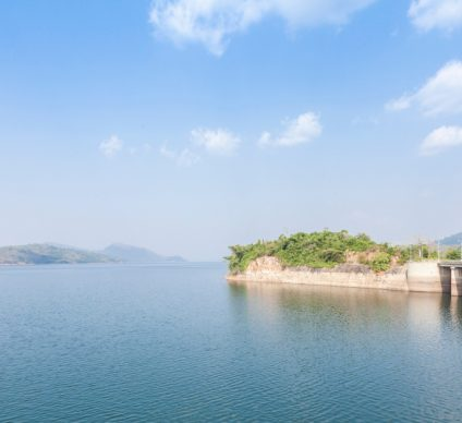 GHANA: Adherence to UN Water Convention to become effective in September©Sopotnicki/Shutterstock