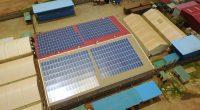TCHAD : le Pnud va équiper 150 centres de santé de systèmes solaires photovoltaïques©Sebastian Noethlichs/Shutterstock