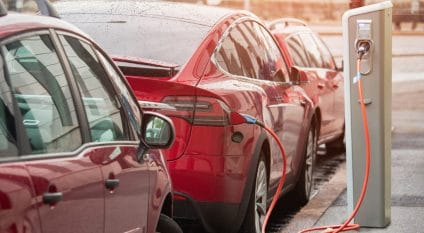 EGYPT: El Nasr Automotive will reopen to produce electric cars in 2021©Scharfsinn/Shutterstock