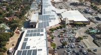 AFRIQUE DU SUD : Solareff fournira le solaire aux centres commerciaux de Hyprop©Hyprop