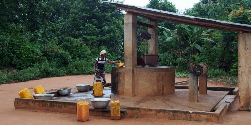 AFRICA: Roots of Impact calls for proposals from water and sanitation companies©Water Alternatives
