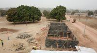 BÉNIN : l'Unicef relance le projet d'une usine de briques en plastique recyclé©Unicef/Shutterstock