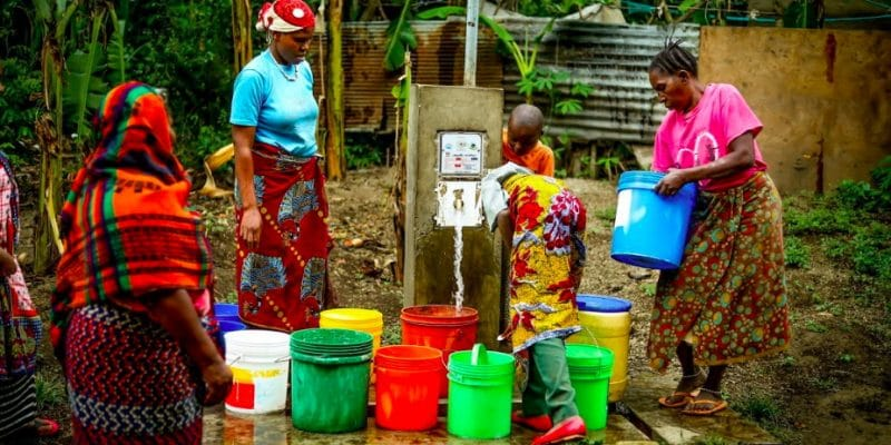 TANZANIA: RSKeWATERservices to install 650 solar-powered water meters©eWATERservices