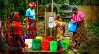 TANZANIE : RSKeWATERservices va installer 650 compteurs d'eau alimentés au solaire©eWATERservices