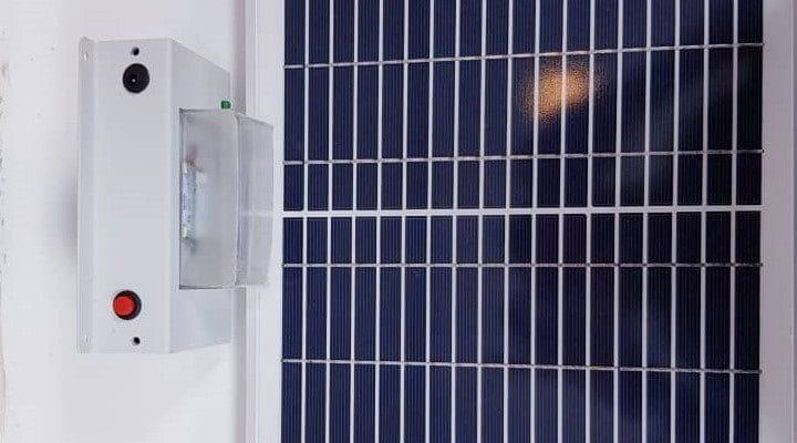 NIGERIA: 8 start-ups specialised in renewable energy, NCIC 2020 winners©Quadloop