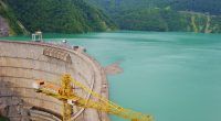 KENYA: Koru-Soin multi-purpose dam construction to begin in September 2020© sun ok/Shutterstock