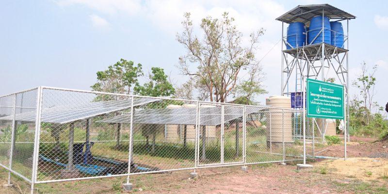 GAMBIA: JICA grants $15 million for rural water supply©sme lek/Shutterstock