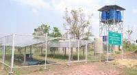 GAMBIE : une subvention de 15 M$ de la Jica pour l'eau potable en milieu rural©sme lek/Shutterstock