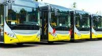 OUGANDA : Kiira Motors va produire 5000 véhicules électriques par an d'ici à 2021©xujun/Shutterstock