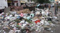 ÉGYPTE : le parlement approuve une nouvelle loi sur la gestion des déchets©StreetVJ/Shutterstock