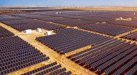 NAMIBIE/BOTSWANA : les autorités accélèrent leur méga projet solaire PV de 5 GWc ©Jenson/Shutterstock