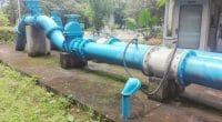 COTE D'IVOIRE : Koica finance 21800 branchements sociaux au réseau d'eau de la Sodeci©Yammy8973/Shutterstock
