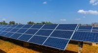 KENYA: Marco Borero wraps up financing for Nyeri solar PV project©portumen/Shutterstock