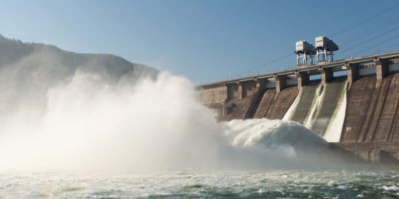 DRC: Chinese companies to head consortium for Inga III dam©Siberia Video and Photo/Shutterstock