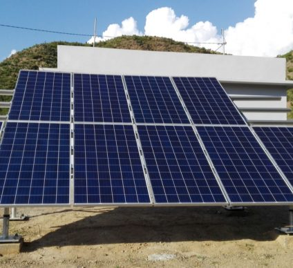 EAST AFRICA: EACREEE joins forces with RES4Africa to promote micro-grids©Rashid121/Shutterstock