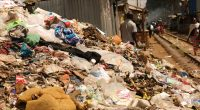 MOZAMBIQUE: Some plastic bags to be banned from 2021©Luvin Yash/Shutterstock