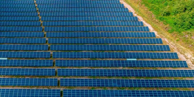 AFRIQUE DU SUD : un appel d'offres de Sasol pour des centrales solaires de 10 MWc©Ruslan Ivantsov/Shutterstock