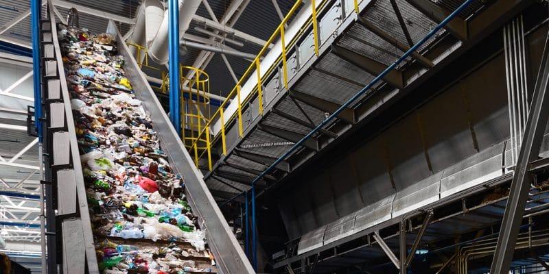 BENIN: Waste management operations will soon be computerised in Nokoué©RYosha/Shutterstock