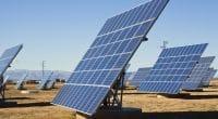 SÉNÉGAL : le gouvernement exonère de TVA sur les équipements d'énergies renouvelables©Vibe Images/Shutterstock