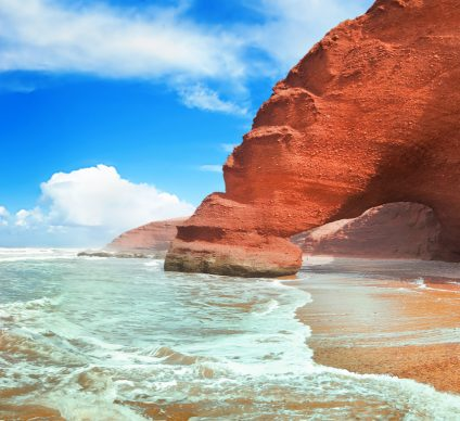 MOROCCO: 26 beaches labelled