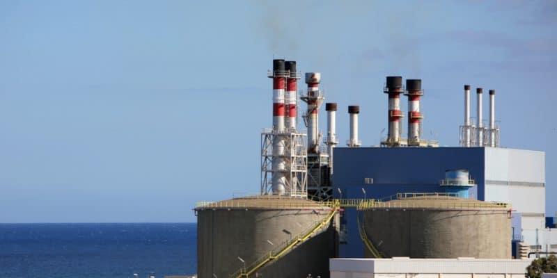 ÉGYPTE : 19 usines de dessalement seront inaugurées dans 18 mois et 67 d'ici à 2050©/Shutterstock